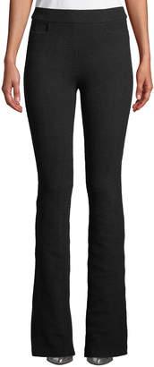 Nanette Lepore Outlaw Boot-Cut Pants