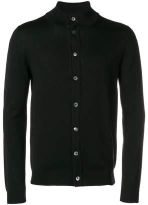 Cenere Gb buttoned cardigan