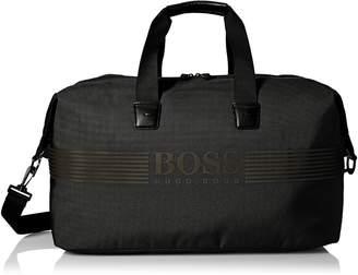 HUGO BOSS Boss Green Men's Pixel Holdall Weekender Bag