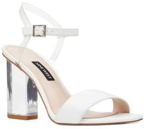 Nine West Feisty Ankle Strap Sandal