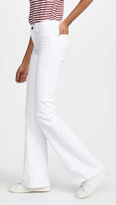 MiH Jeans Marrakesh Flare Jeans
