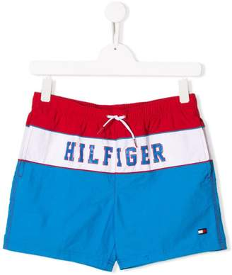 4941f8c70 Tommy Hilfiger Swimsuits For Boys - ShopStyle Australia