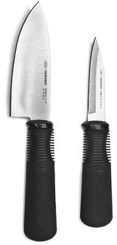 Oxo International Paring/Chef Knife Set
