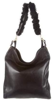 Loeffler Randall Soft Leather Hobo