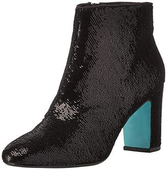 Betsey Johnson Blue by Women's Sb-Blair Ankle Bootie