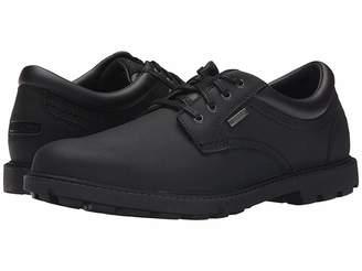 Rockport Storm Surge Water Proof Plain Toe Oxford Men's Shoes