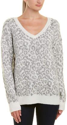 Matty M Pullover Sweater