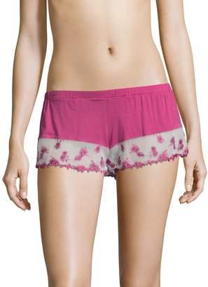 Cosabella Paul & Joe Women's Bette Sleepwear Tap Shorts