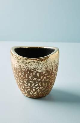 Anthropologie Studio Vine Pot