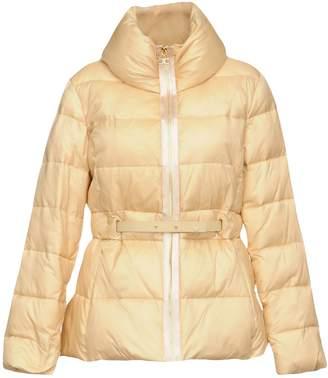 Elisabetta Franchi Synthetic Down Jackets - Item 41791933IC