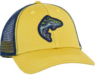 United By Blue United by Blue Mountain Fish Trucker Hat