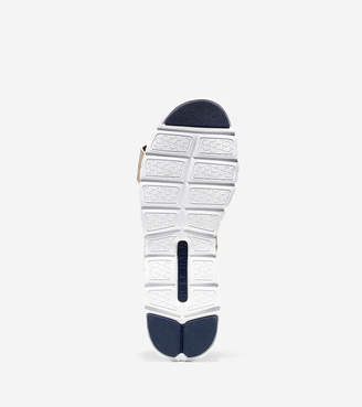 Cole Haan Women's ZERGRAND Slide Sandal