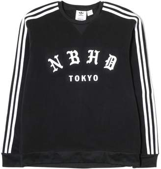 adidas X NEIGHBORHOOD CREW