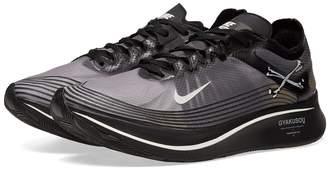 Nike X Undercover Gyakusou Zoom Fly Gyakusou