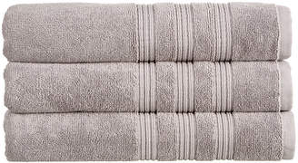 Christy Sloane Towel - Dove Grey - Bath Towel