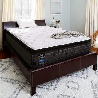 Sealy Response Performance 14 Cushion Firm Pillow Top Mattress