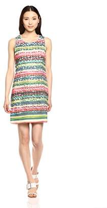Desigual Women's Phoenix Knitted Sleeveless Dress