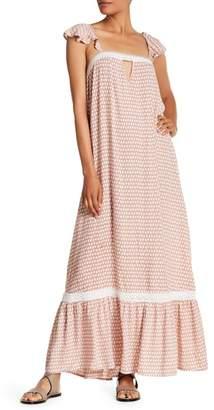 Tiare Hawaii France Dress