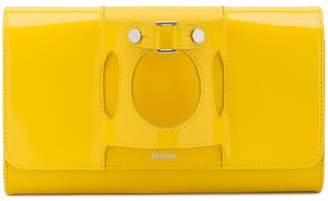Perrin Paris glove clutch bag
