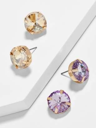 BaubleBar Bree Glass Stud Earrings