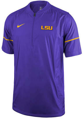 Nike Men's Lsu Tigers Hot Jacket