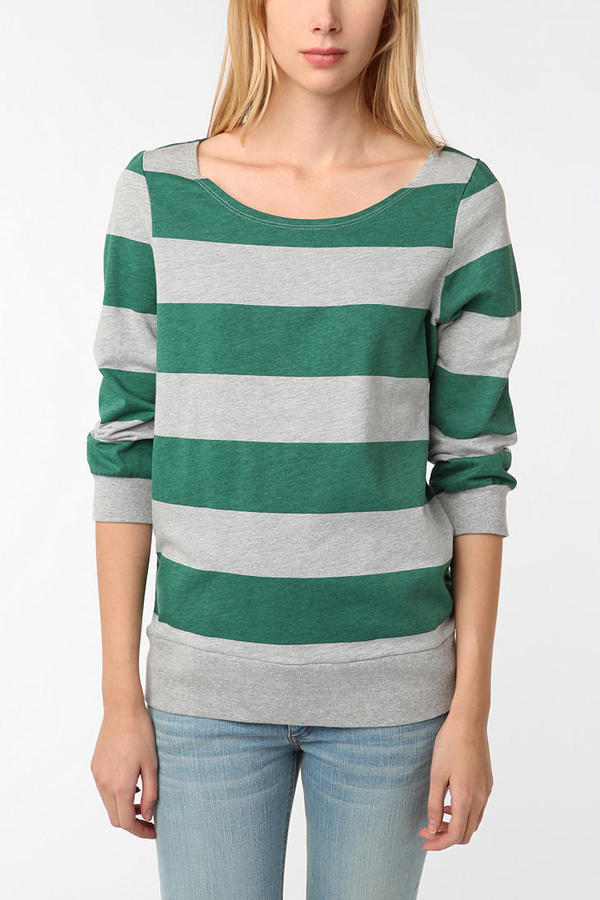 Truly Madly Deeply Nice Stripe Tunic