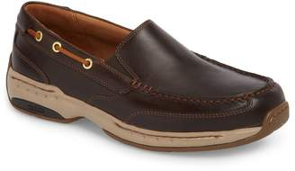 Dunham Waterford Water Resistant Slip-On