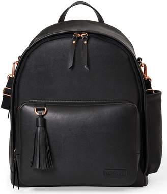 Skip Hop Greenwich Simply Chic Diaper Backpack