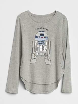 Gap GapKids   Star Wars Graphic T-Shirt