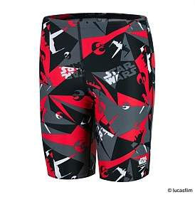 Speedo Alliance Camo Allover Jammer