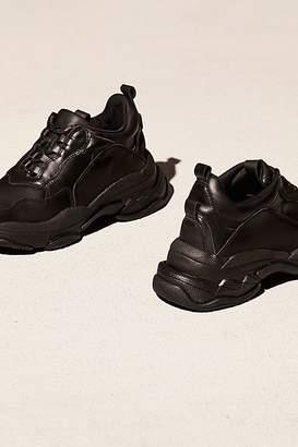 Jeffrey Campbell Get In Motion Sneaker