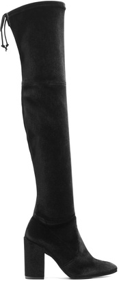 The Highlegs Boot $798 thestylecure.com