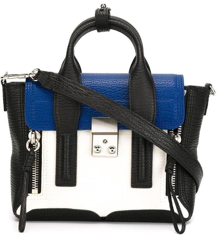 3.1 Phillip Lim3.1 Phillip Lim mini 'Pashli' satchel