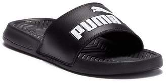 Puma Popcat Jr. Slide Sandal (Big Kid)