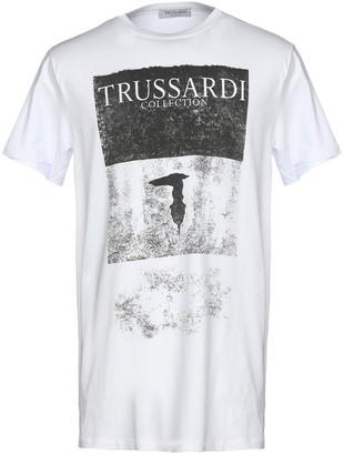 Trussardi T-shirts