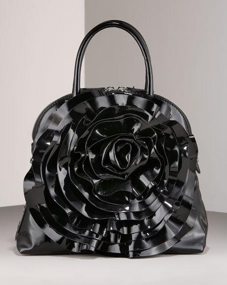 Valentino Petale Dome Bag