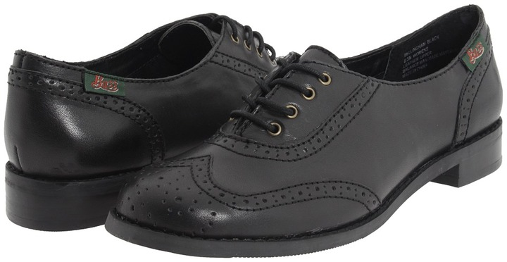 Bass Bellingham (Black) - Footwear