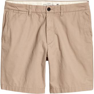 H&M Chino shorts