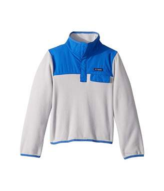 Columbia Kids Harborsidetm Overlay Fleece (Little Kids/Big Kids)