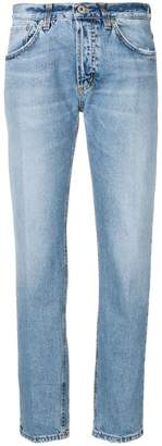 Dondup Carrot-fit fix jeans