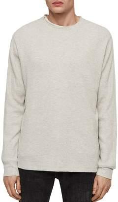 AllSaints Jared Crewneck Sweater