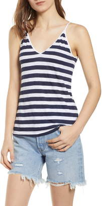 01a490db95 Womens Striped Sailor Top - ShopStyle