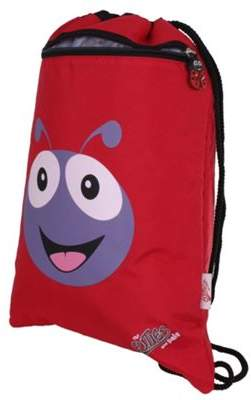 Ladybird Cuties And Pals Polka Rucksack