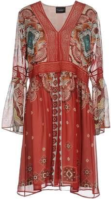 Atos Lombardini Knee-length dresses - Item 34739102MI