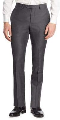 Officine Generale Paul Regular-Fit Wool Pants