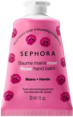 Sephora Collection COLLECTION - Hand Balm & Scrub
