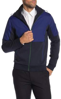 BOSS Skibo Hooded Jacket
