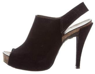 Pedro Garcia Ankle Strap Sandals
