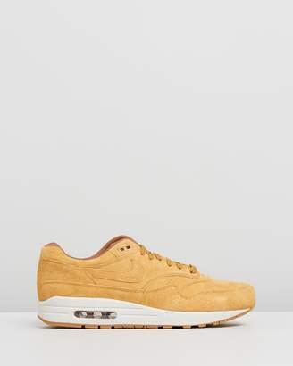 Nike Air Max 1 Premium - Men's