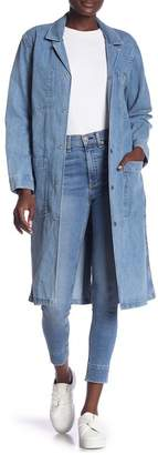 Rag & Bone Flasher Denim Jacket